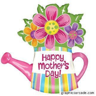 Mother's Day clipart moters Gift on day gift ideas