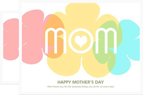 Mother's Day clipart moters Card  Cards Day for