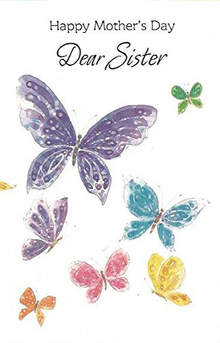 Mother's Day clipart sister Dear Day Home Kitchen com: