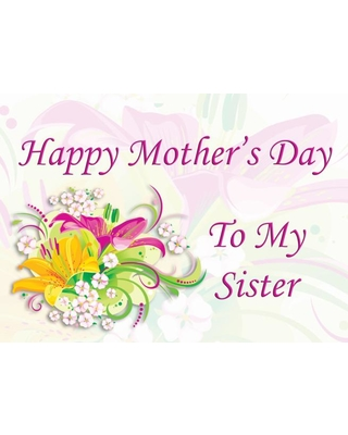 Mother's Day clipart sister Sweet My Universe Sister Mothers