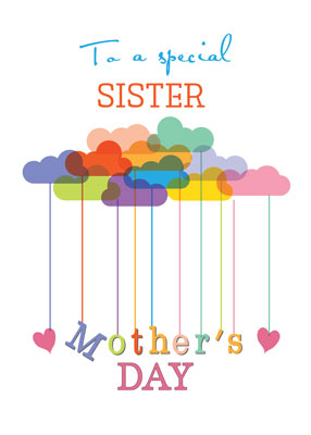 Mother's Day clipart sister Catholic Sister Card Life Sister