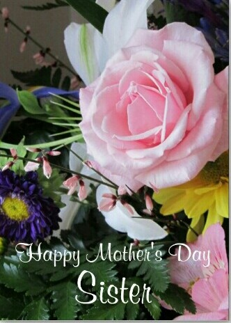 Mother's Day clipart sister Big Little Day Company Company's