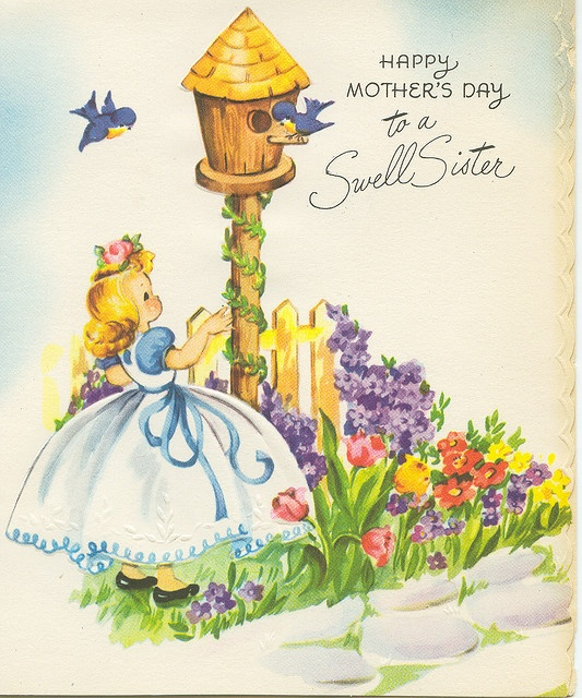 Mother's Day clipart sister Pinterest Mother's Mothers on Day