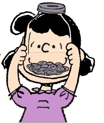 Motivational clipart charlie brown Lucy: Clip Art Math on