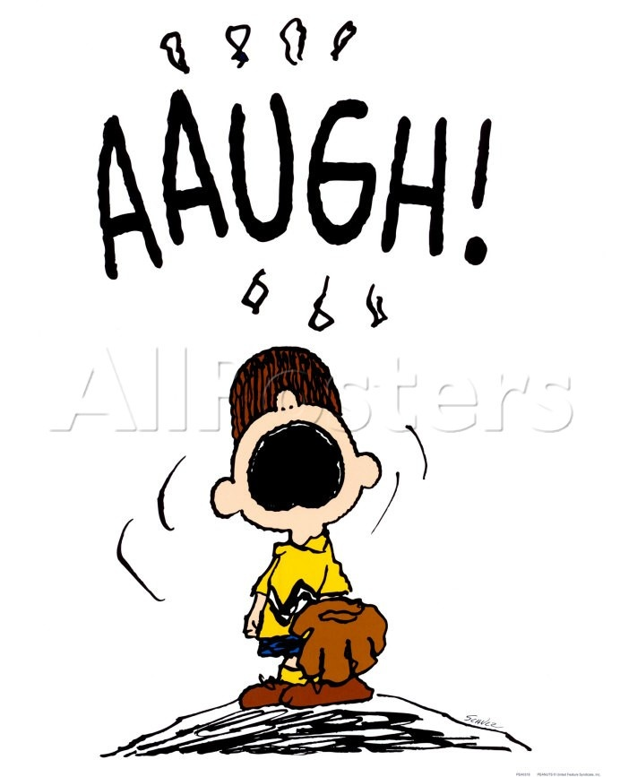 Motivational clipart charlie brown Brown on Pinterest Peanuts: Aaugh