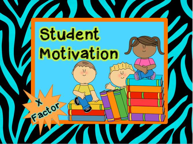 Motivational clipart excellent student #6