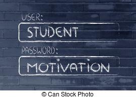 Motivational clipart excellent student #11