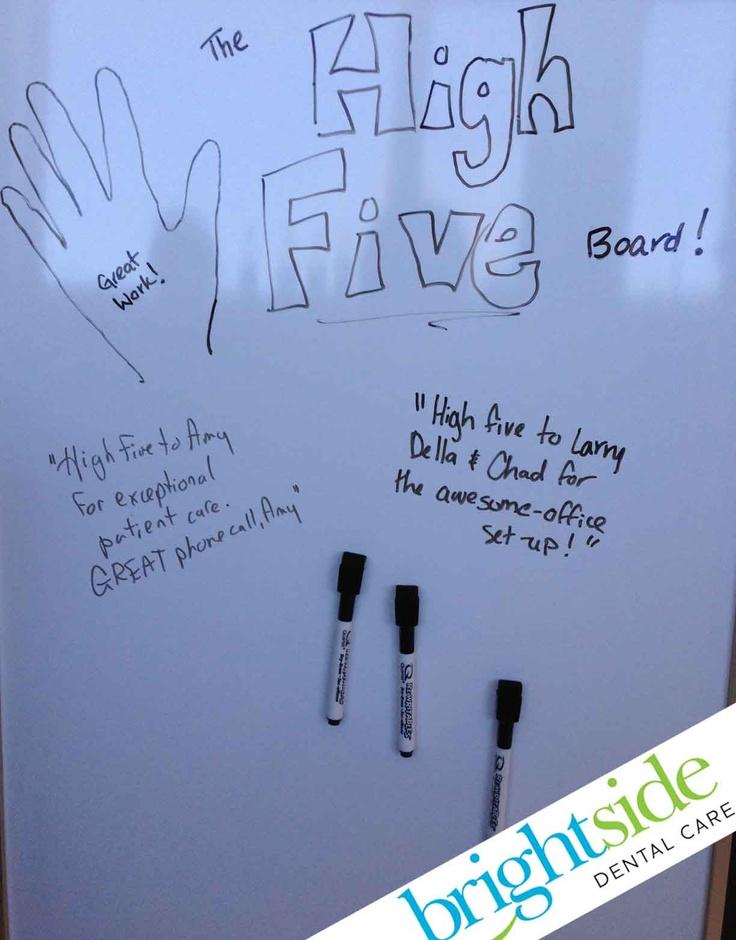 Motivational clipart high five #10