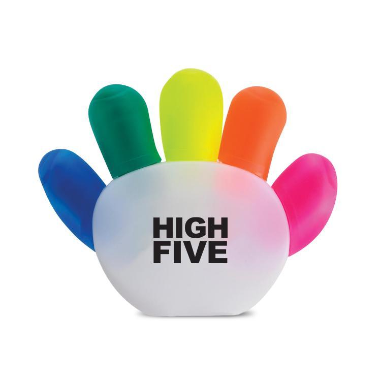 Motivational clipart high five #11