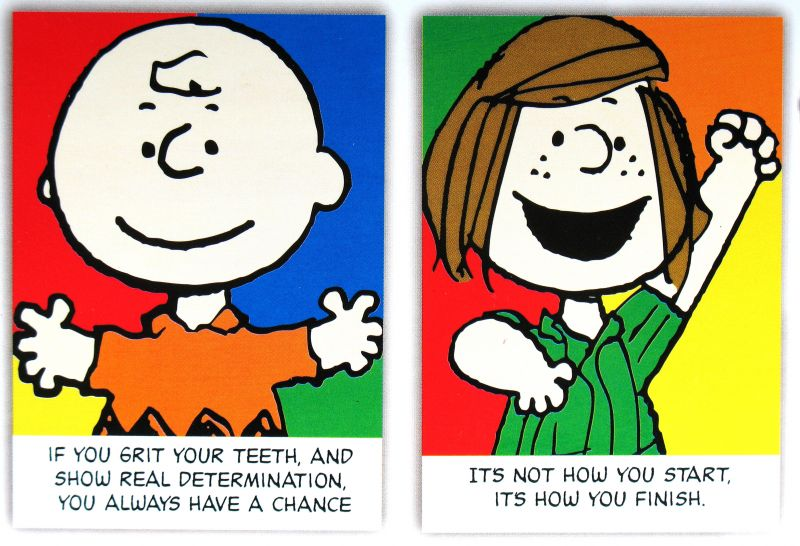 Motivational clipart peanut character Snoopy Peanuts' motivational technologie and