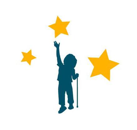 Motivational clipart reach for star Wonderful Awareness Days #1 Day