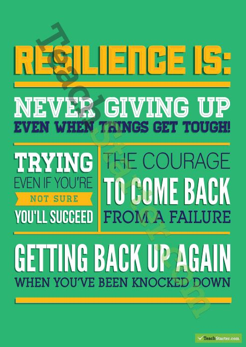 & Find more Motivation Resilience