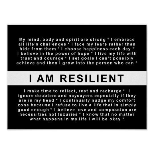 Resilience 288 QUOTES Best &