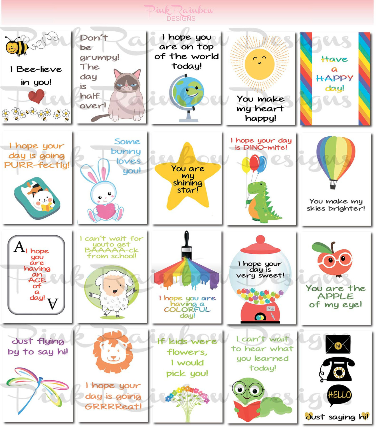 Motivational clipart possibility This with Notes Messages Motivational