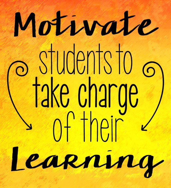 Motivational clipart student teaching To Students Motivate Their 33