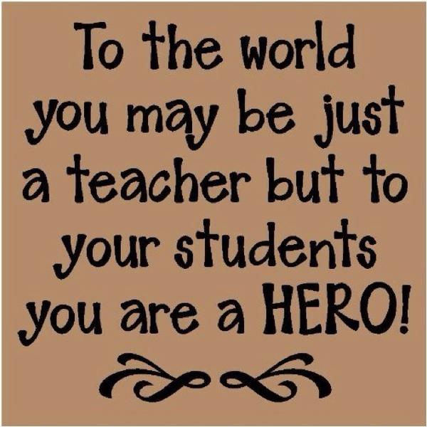 Motivational clipart student teaching Teacher quotes teacher students Inspirational