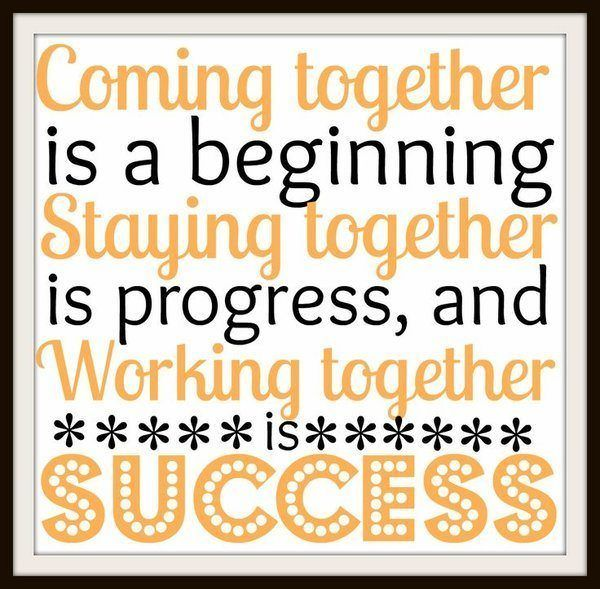 Motivational clipart team win Quotes 47 Sayings and teamwork