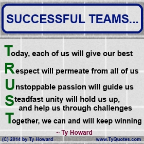 Motivational clipart team win Team Team Team on