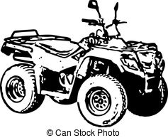Motorcycle clipart atv Image Photos ATV Four and