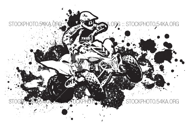Motorcycle clipart atv Clipart clipart Clip Images and