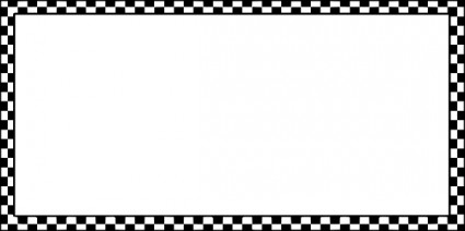 Race clipart road #6