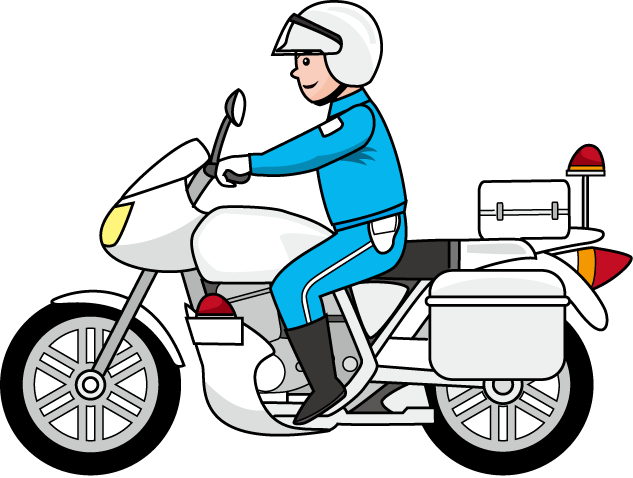 Moving clipart motorcycle On Clipart Art Art Free