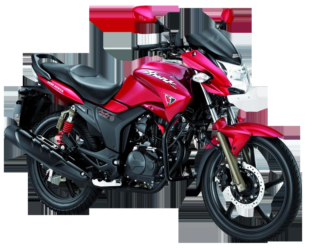 Honda clipart hero honda Hero Bike Clipart PNG PNG
