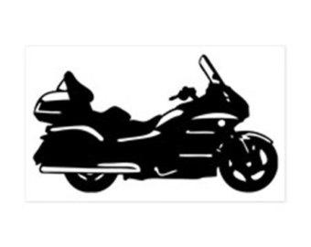 Honda clipart honda goldwing 25