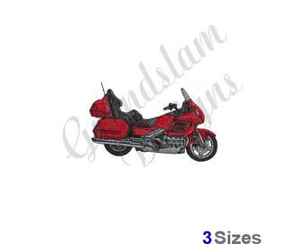 Motorcycle clipart honda motorcycle Machine Embroidery Design motorcycle Honda