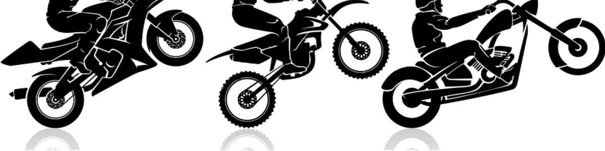Motorcycle clipart mail Fitnessguru com Blogg motorcycle Stuntrider@mail
