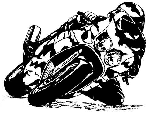 Motorcycle clipart motor racing Bike on Sport  Free