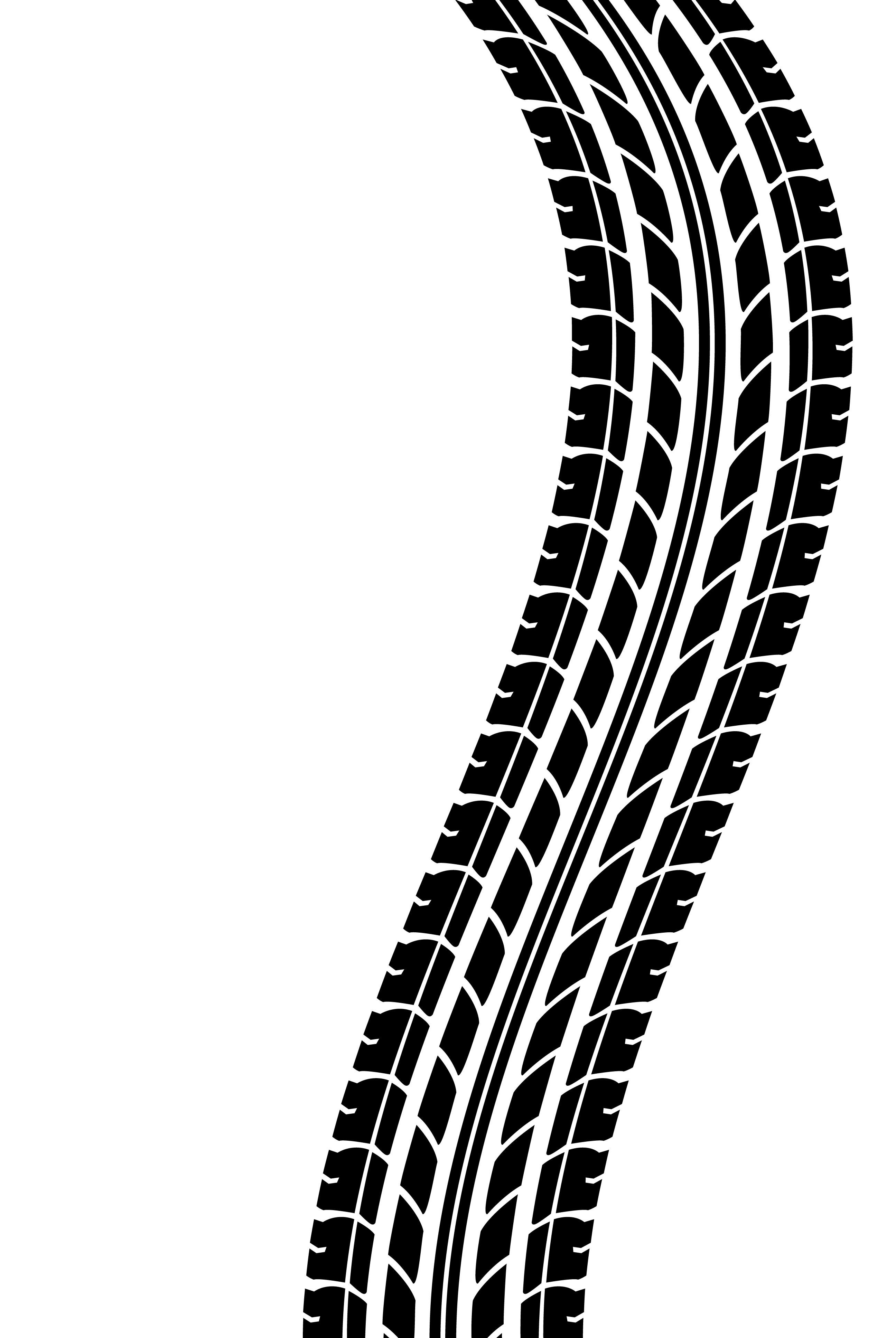 Tire clipart train Tire 33 Vector Tire net