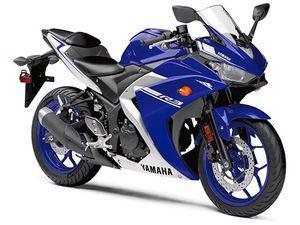 Yamaha clipart motor racing Rides Yamaha and Test World