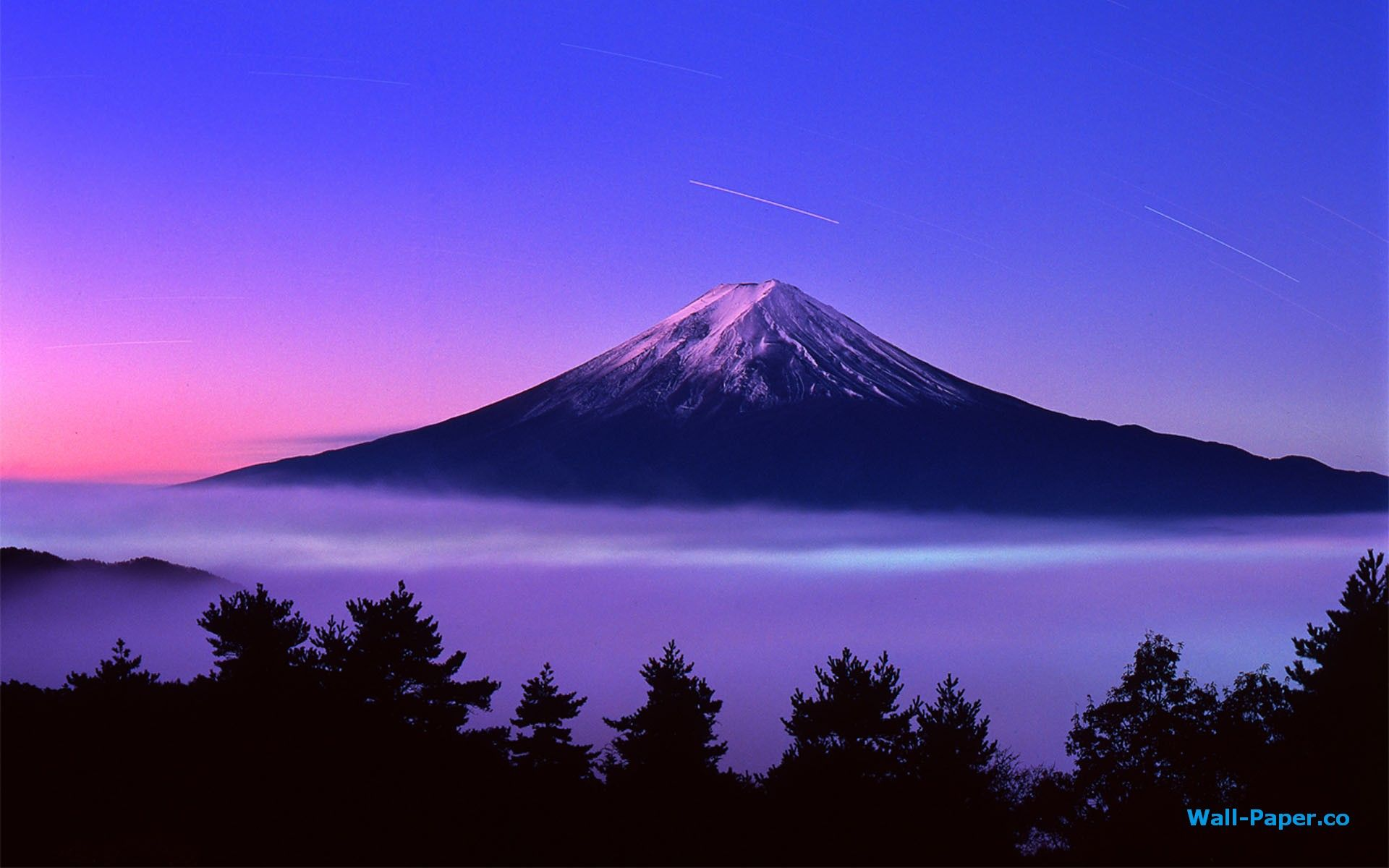 Mount Fuji clipart volcano Search wallpaper Fuji Wallpaper Mount