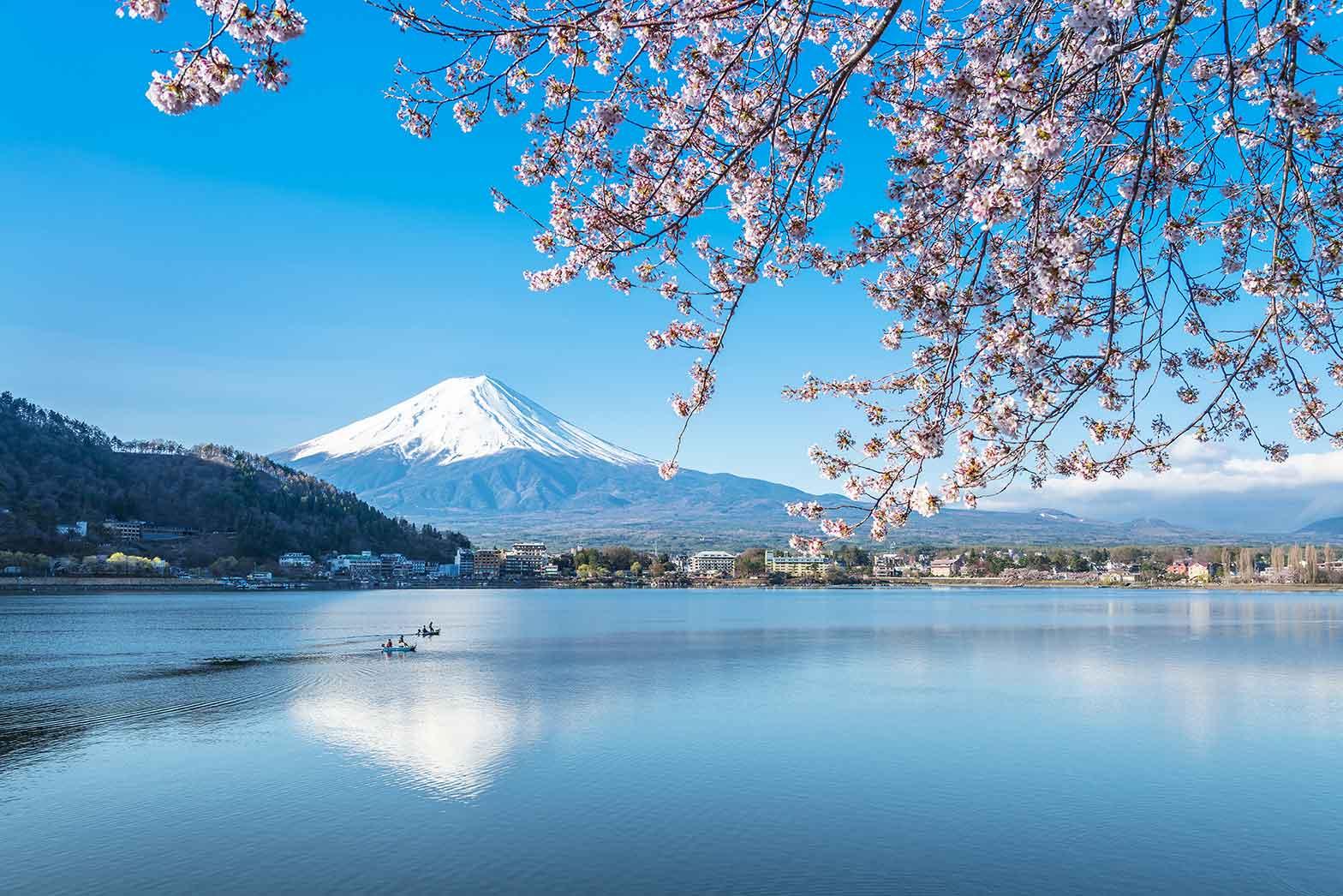 Mount Fuji clipart volcano Mt and Motorcycle Fuji Fuji