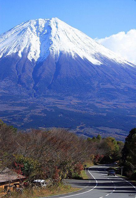 Mount Fuji clipart volcano About Prefecture Shizuoka (by 226