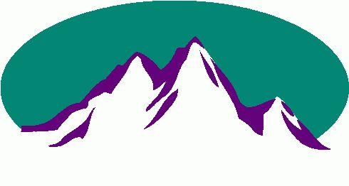 Ridge clipart Free clipart you free Mountain
