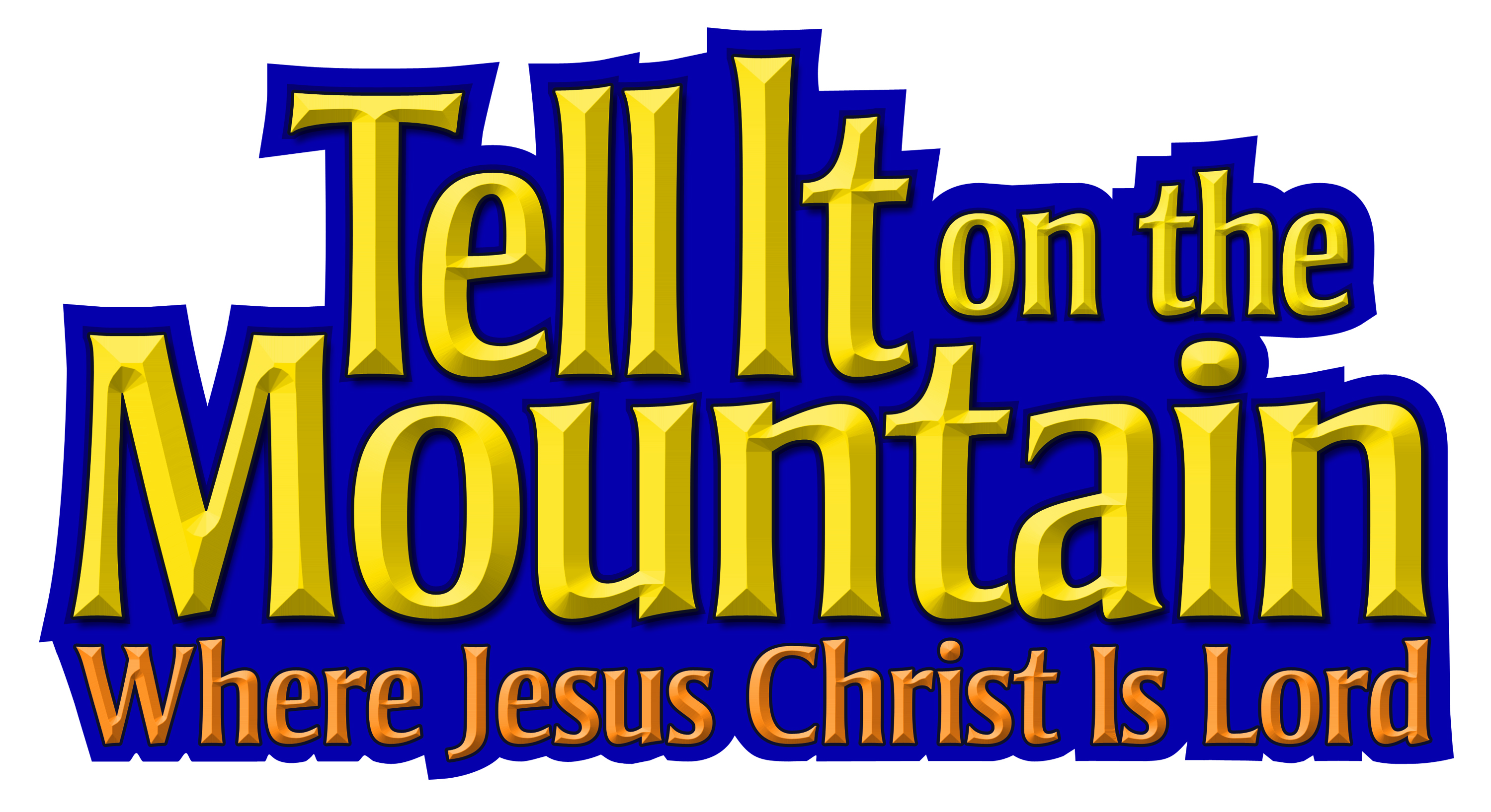 Mountain clipart banner #12