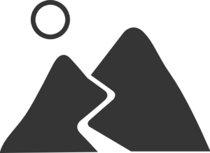 Peak clipart swiss alp Clip online Mountain at Clip