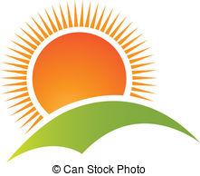 Art hill Sun Sun Sun
