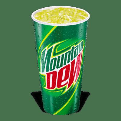 Mountain Dew clipart PNGMart Transparent Mountain Free File