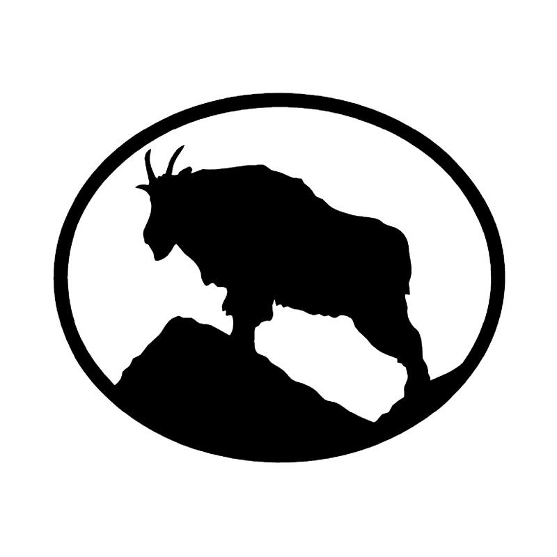 Mountain Goat clipart chiva #7