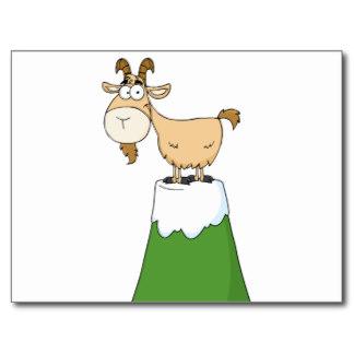 Mountain Goat clipart cute Goat clipart art clipart clip
