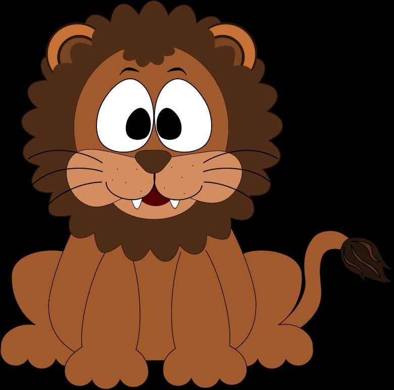 Rat clipart lion #2