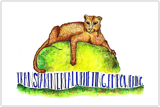 Mountain Lion clipart cartoon #6
