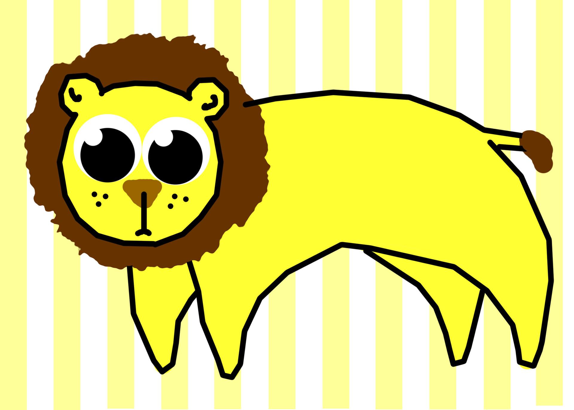 Lion Art Pictures Images Lion