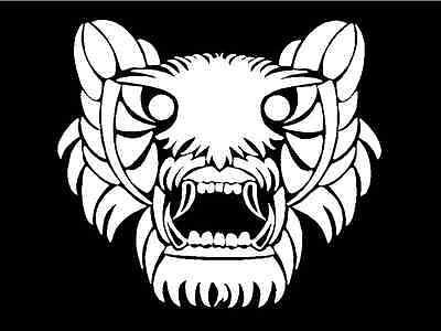 Mountain Lion clipart tribal #15