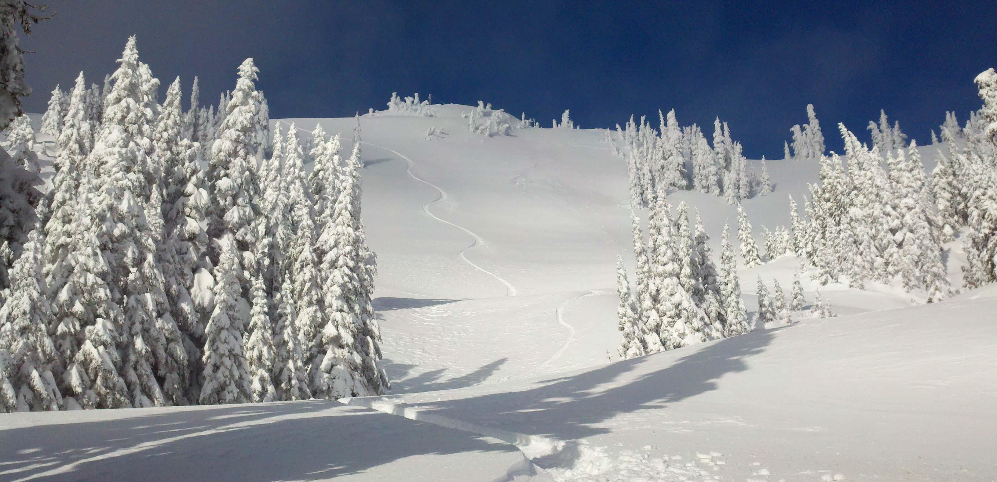 Mountain Ridge clipart ski mountain Sea Ridge and to in