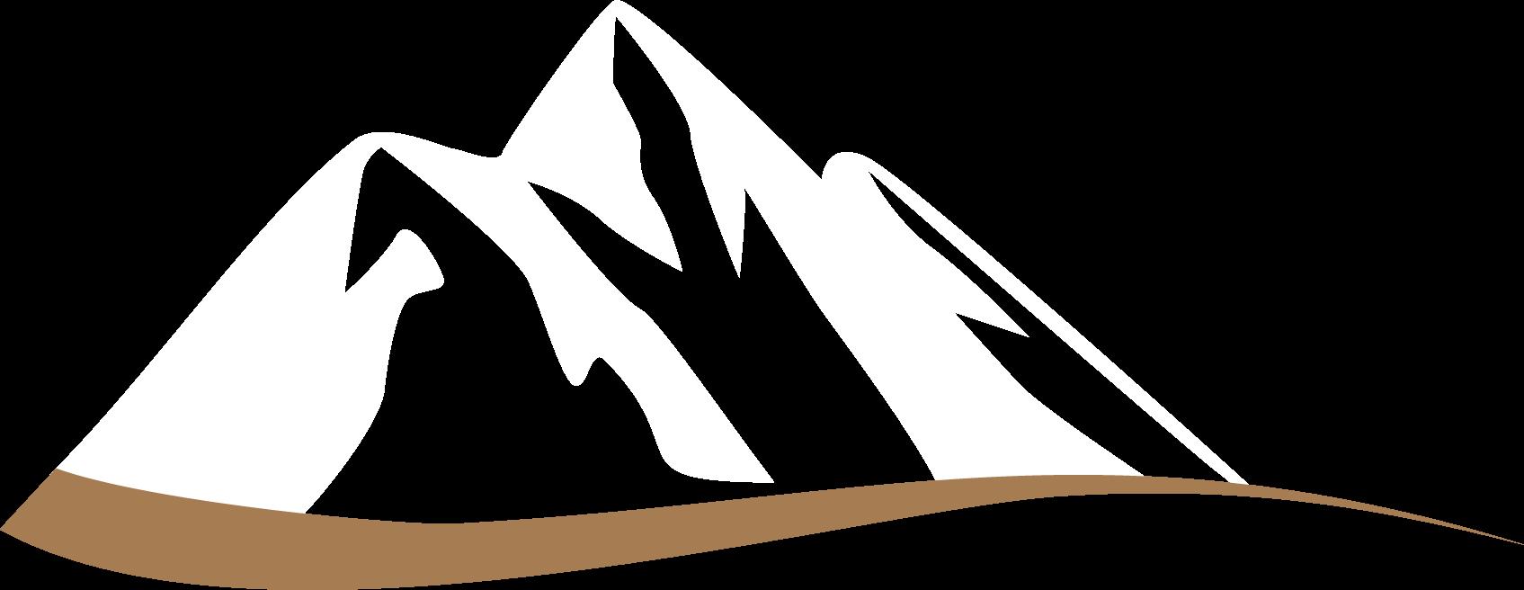 Mountain Ridge clipart transparent Clipart 210x210 Only Transparent Image