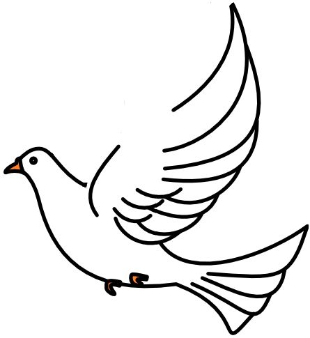 Mourning Dove clipart faith Art Pinterest on Clip images
